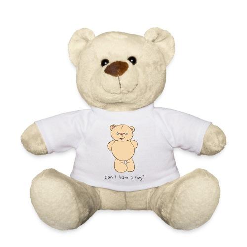 Bear hug - Teddy Bear
