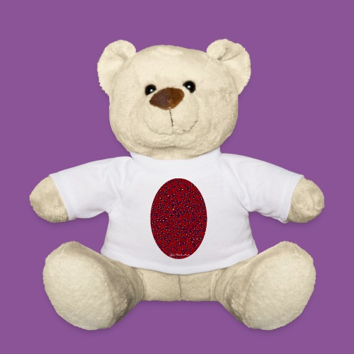 Nervenleiden 34 - Teddy