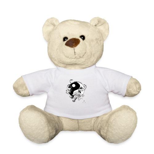 bewegen met passie - Teddy