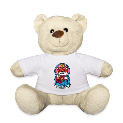 lucipurr - Teddybjørn