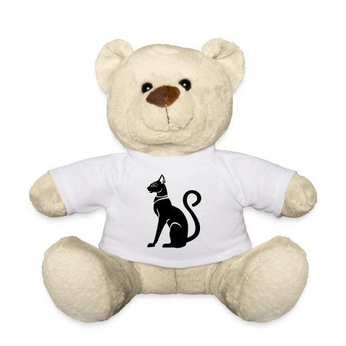 Bastet - Katzengöttin im alten Ägypten - Teddy