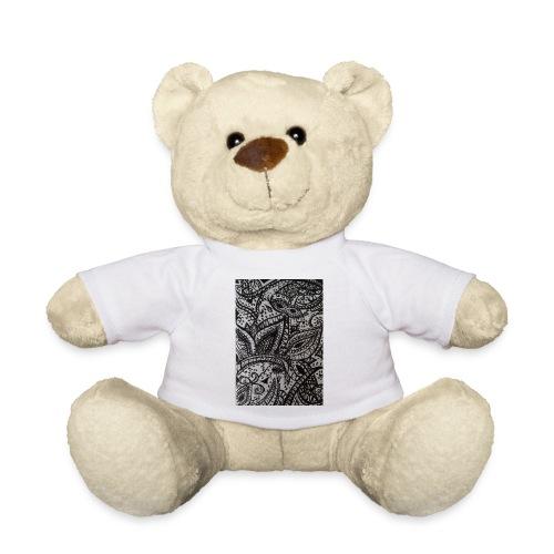 henna - Teddy Bear