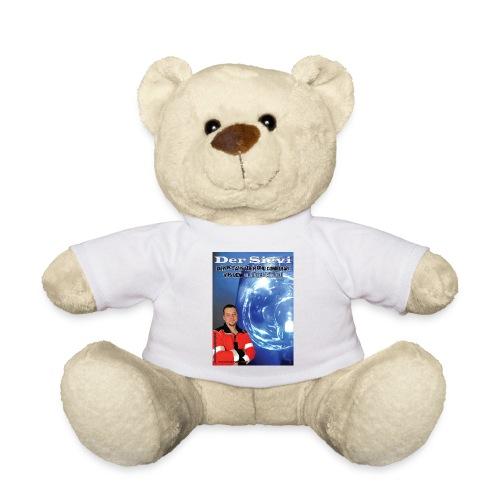 Direktansager und Komiker aus dem Blaulichtmilieu - Teddy