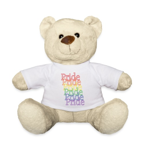 Pride | Regenbogen | LGBT - Teddy