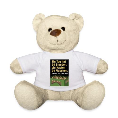 Bauern Sprüche - Teddy