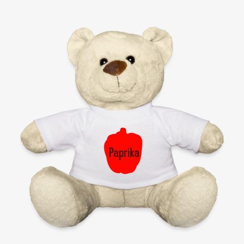 Paprika - Teddy