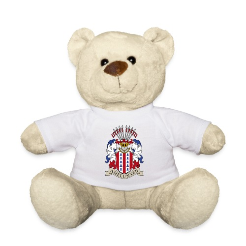 Wappen historisch Name - Teddy