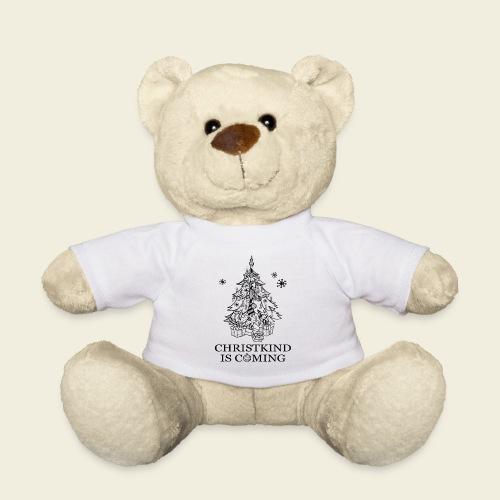 Christkind kommt - Teddy