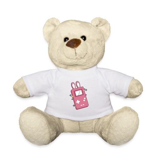 Game Boy Bunny - Teddy Bear