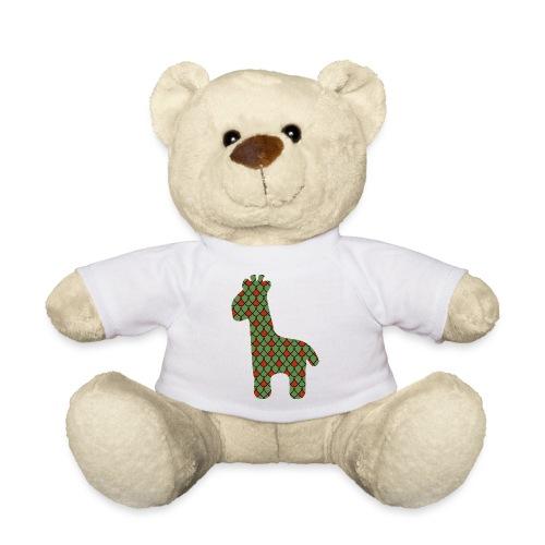 Giraffe - Teddy