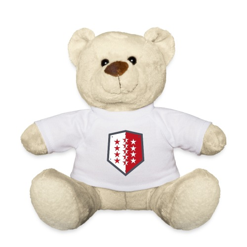 Wallis 1815 Valais - Teddy