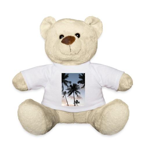 PALMTREES DOMINICAN REP. - Teddy
