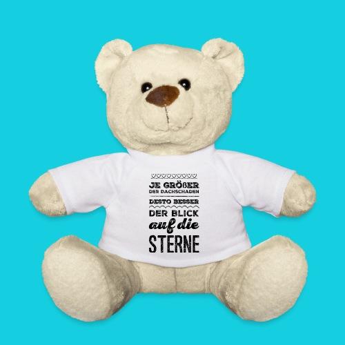 Dachschaden - Teddy
