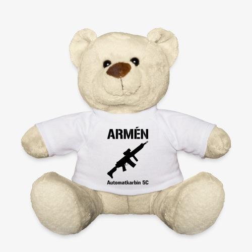 ARMÈN - Ak 5C - Nallebjörn