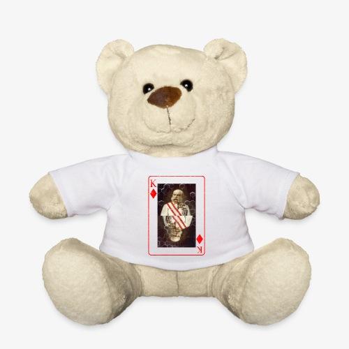 Kaiser Franz von Österreich spielkarte - Teddy