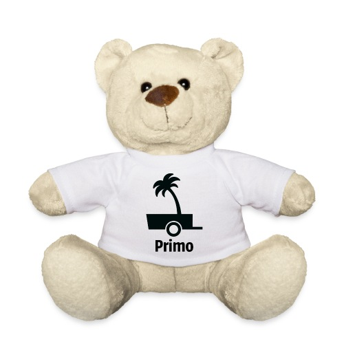 Primo Groot - Teddy