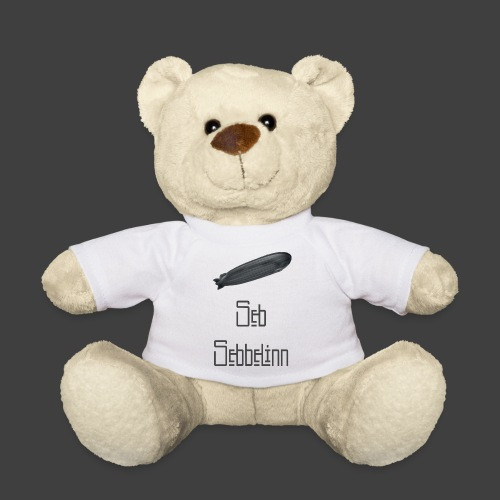 Seb Sebbelinn - Teddy Bear