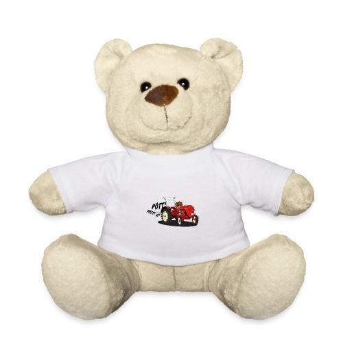 Brunhilde pött pött - Teddy