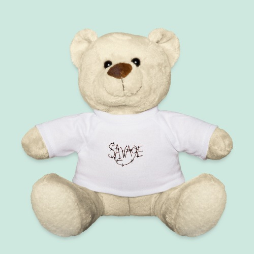savage - Teddy Bear