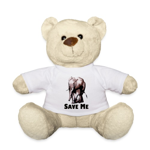 Elefant - SAVE ME - Teddy