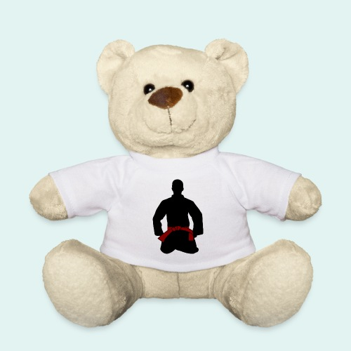 Judo Braungurt - Teddy