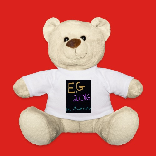 eg2016awesome jpg - Teddy Bear