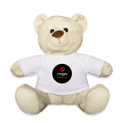 Button - Teddy