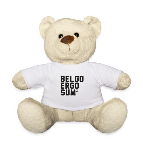 Belgo Ergo Sum - Teddy Bear