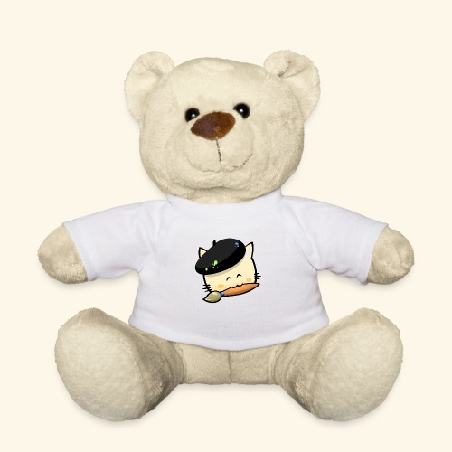 HCP icon png - Teddy Bear