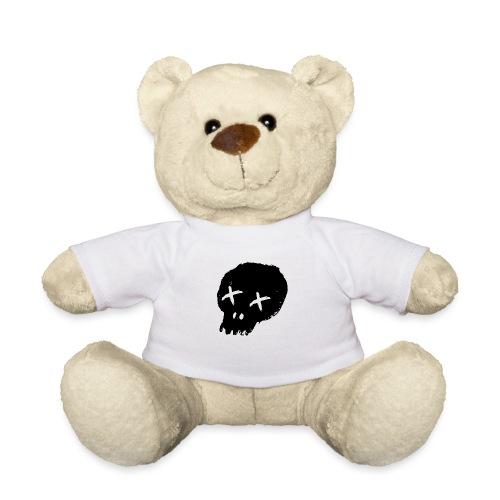 blackskulllogo png - Teddy Bear