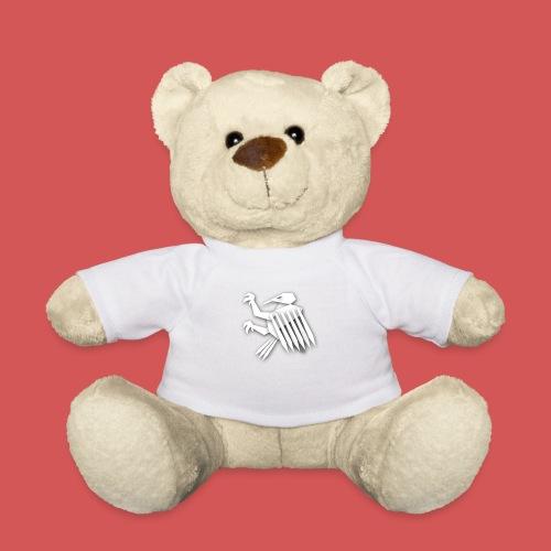 Nörthstat Group ™ White Alaeagle - Teddy Bear