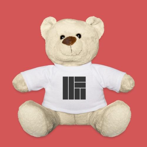 NÖRCup Black Iconic Edition - Teddy Bear