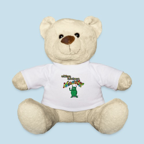 Süßes kleines Monster - Teddy