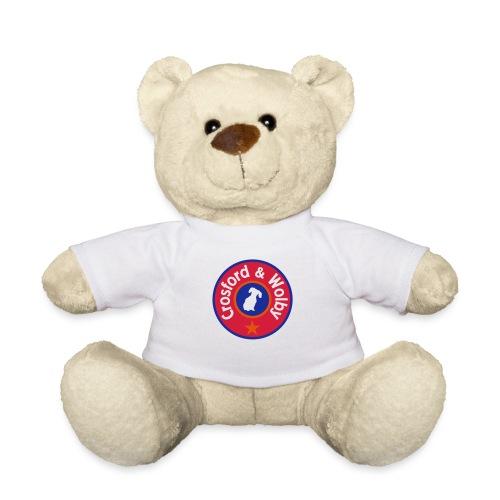 Crosford & Wolby - Teddy Bear