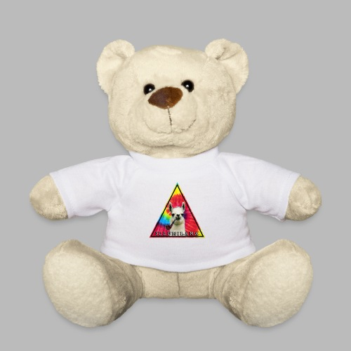Illumilama logo T-shirt - Teddy Bear