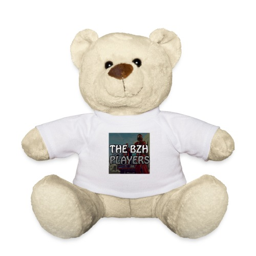 T-Shirt The BloYd - Nounours