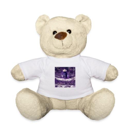 the first sense tape jpg - Teddy Bear