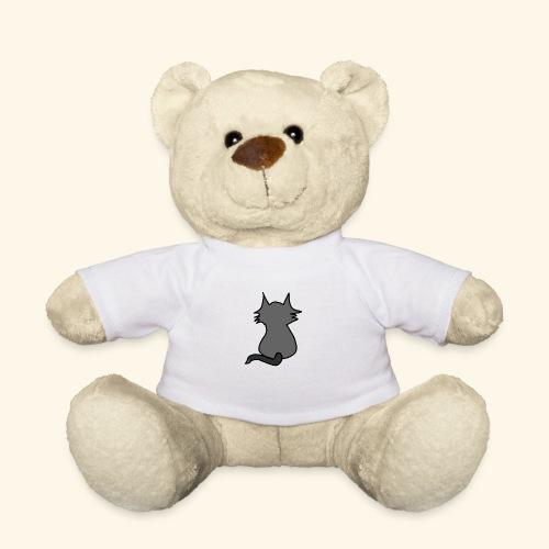 Coole Katze - Teddy