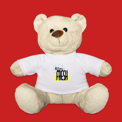 Alles Fresh / Frisch Sommer Eis - Teddy
