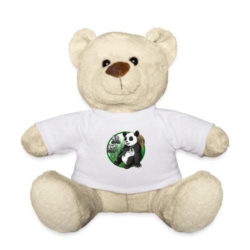Panda & Bamboo - Miś w koszulce
