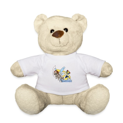 Sunshine buzz - Teddy