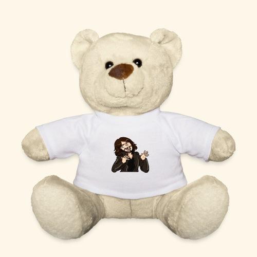 LEATHERJACKETGUY - Teddy Bear