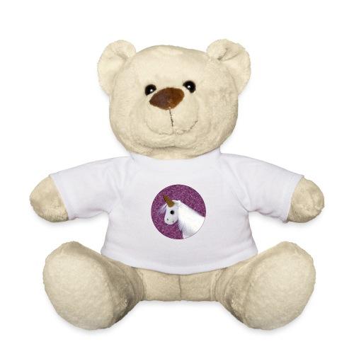 Einhorn - Teddy