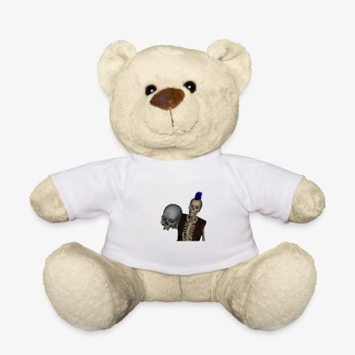 Steve the Head with head - Teddy Bear
