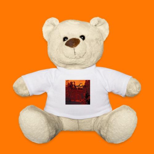ASCP DAWN FRONT - Teddy Bear