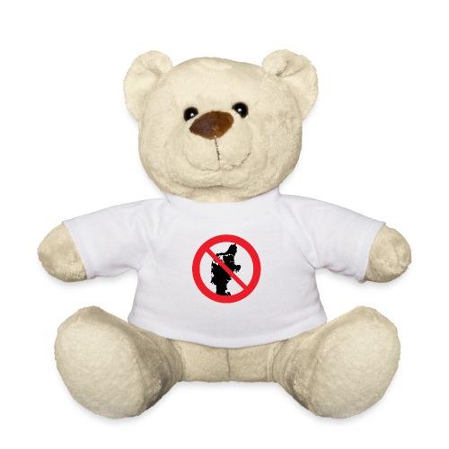 Jylland forbudt - Børnekollektion - Teddybjørn