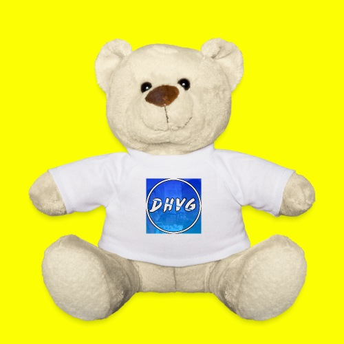 DusHeelVeelgamen New T shirt - Teddy