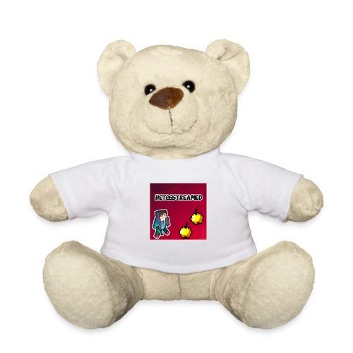 Logo kleding - Teddy