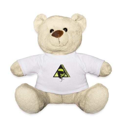 PACKO LOGO 2017 RGB PNG - Teddy Bear