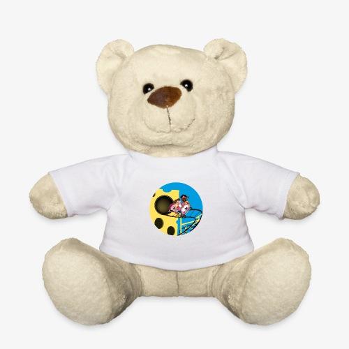 Themepark: Mousecoaster - Teddy